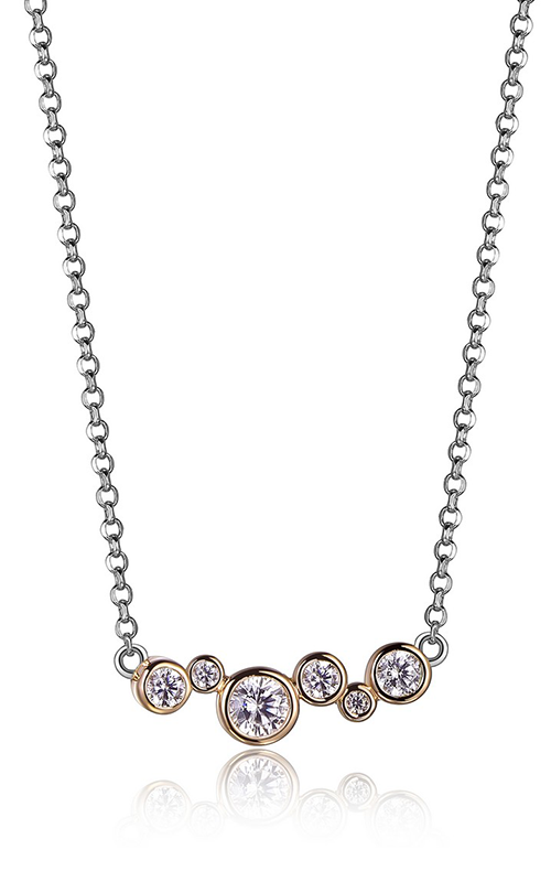 Elle Spring 2019 Necklace R0LBC09744 product image