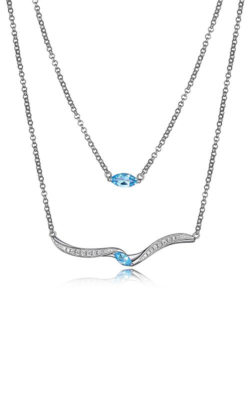 Elle Spring 2019 Necklace R0LBC61244 product image