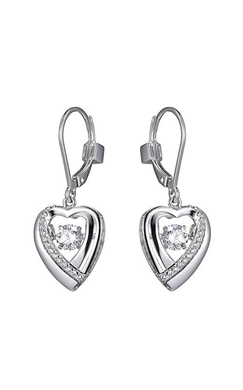 Elle Amour 3.0 Earring E10118WZ product image