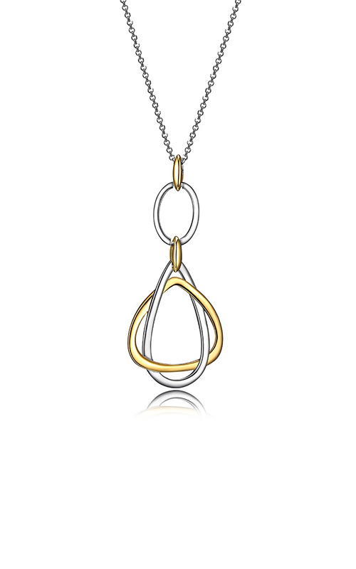 Elle Blink 2.0 Necklace N10132YW30 product image
