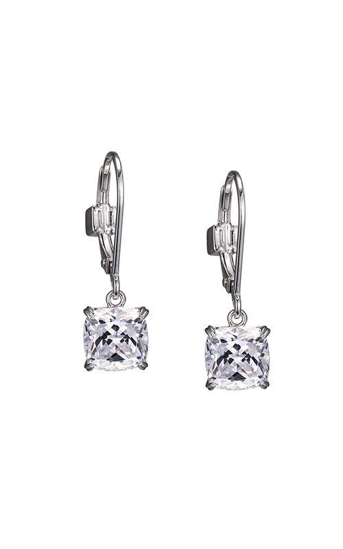 Elle Logo Earrings E10105WZ product image