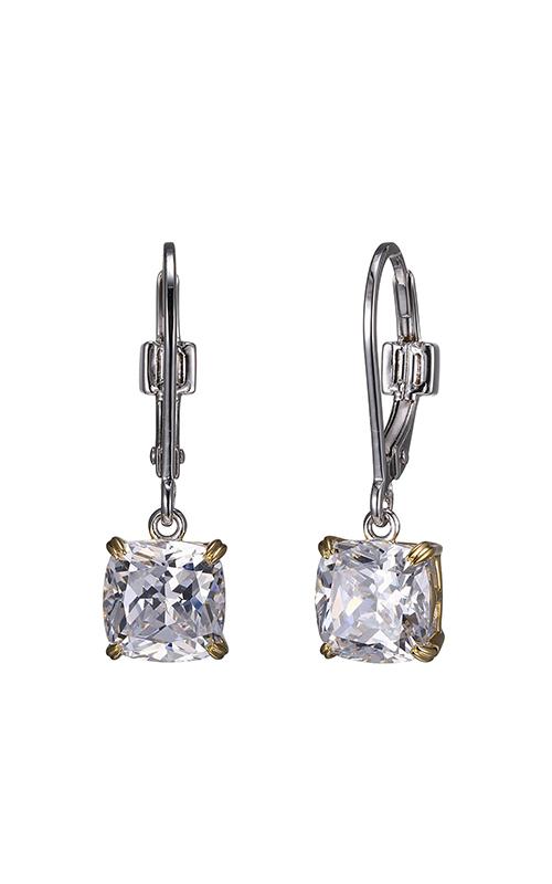 Elle Logo Earrings E10105YWZ product image