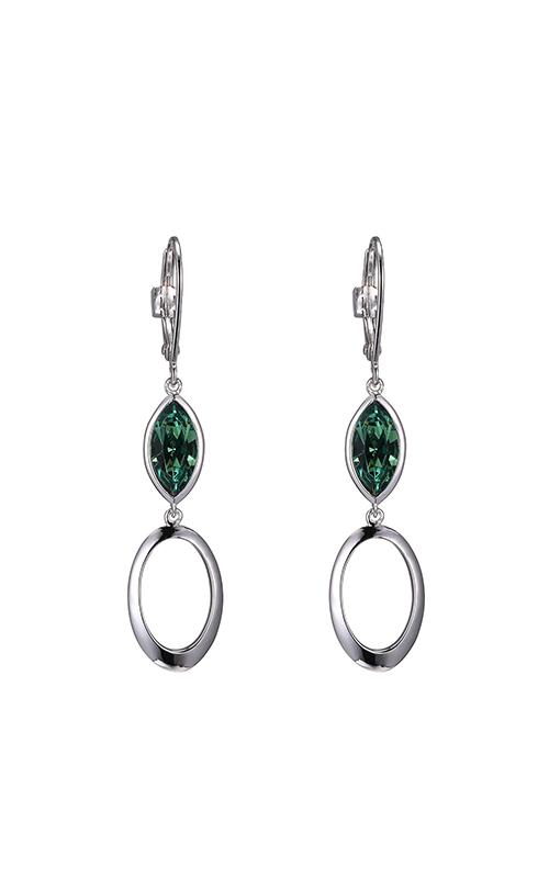 Elle Logo Earring E10137WVG product image