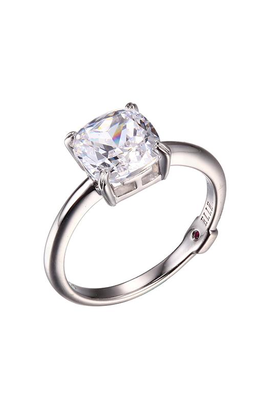 Elle Logo Fashion ring R10105WZ6 product image