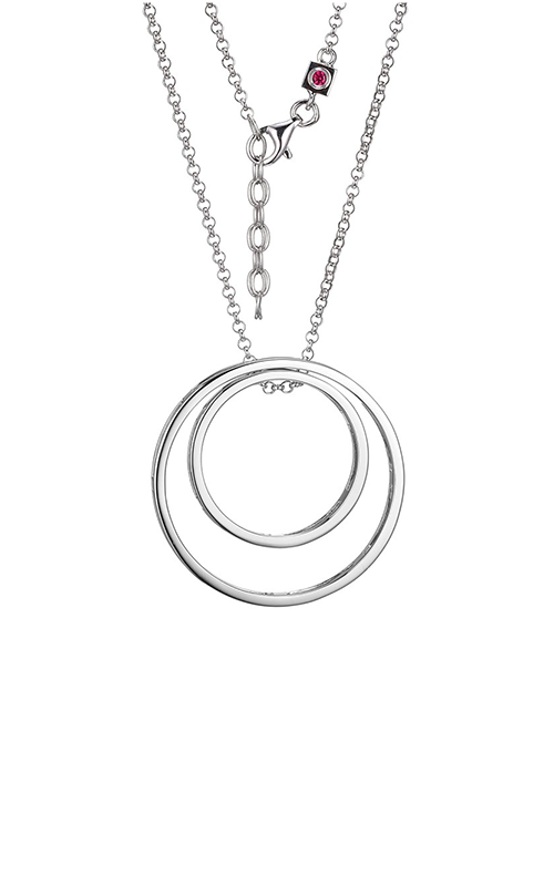 Elle Modern Necklace N10139W30 product image