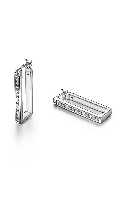 Elle Modern Earrings E10057W product image