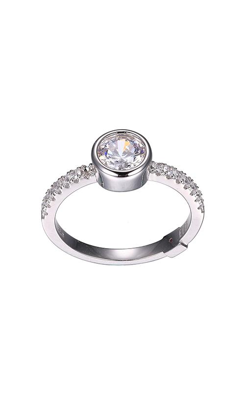Elle Modern Fashion Ring R10149WZ6 product image