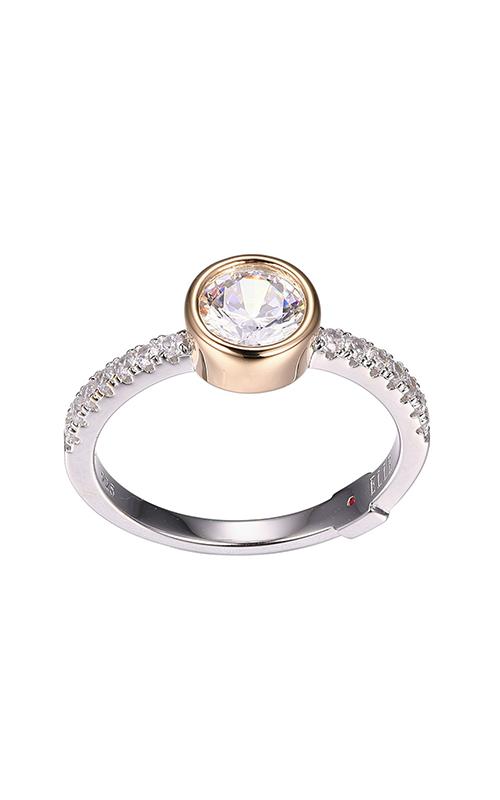 Elle Modern Fashion ring R10149YWZ6 product image