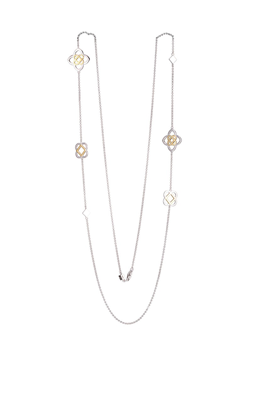 Elle Florence Necklace N10126YW36 product image