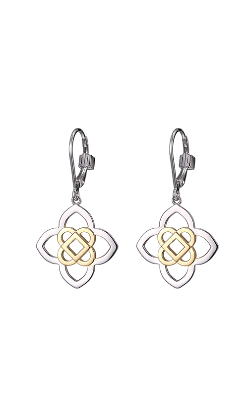 Elle Florence Earring E10125YW product image