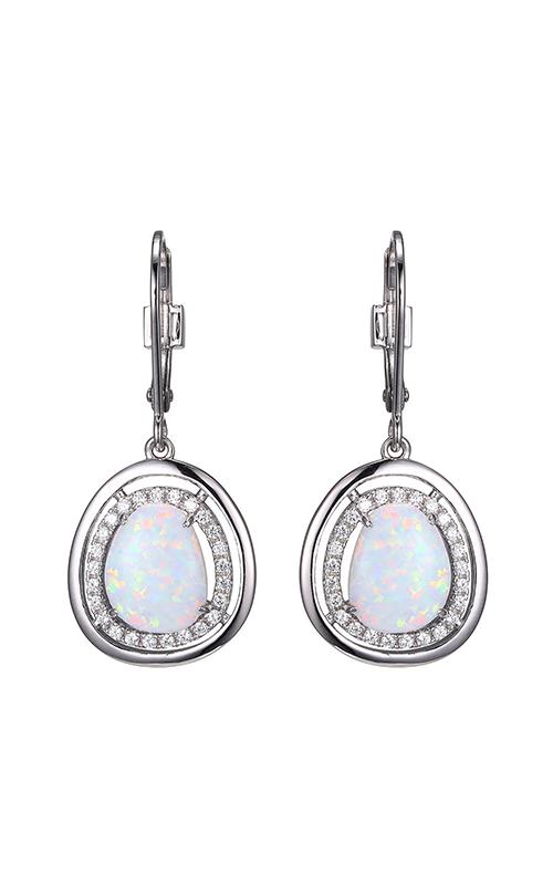 Elle Halo Earrings E10123WOP product image