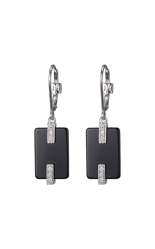 Elle Midnight Earrings E10154WBX product image