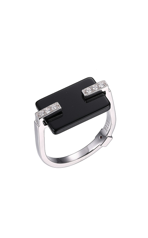Elle Midnight Fashion Ring R10153WBX6 product image