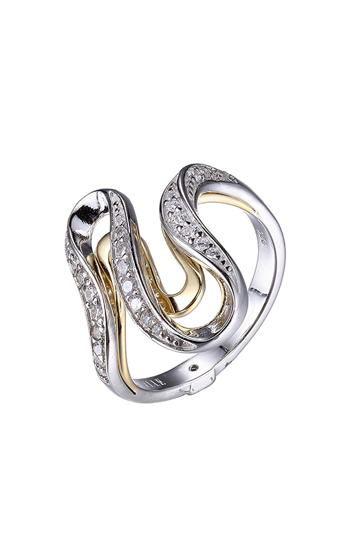 Elle Moon Shadow Fashion Ring R10134YWZ6 product image