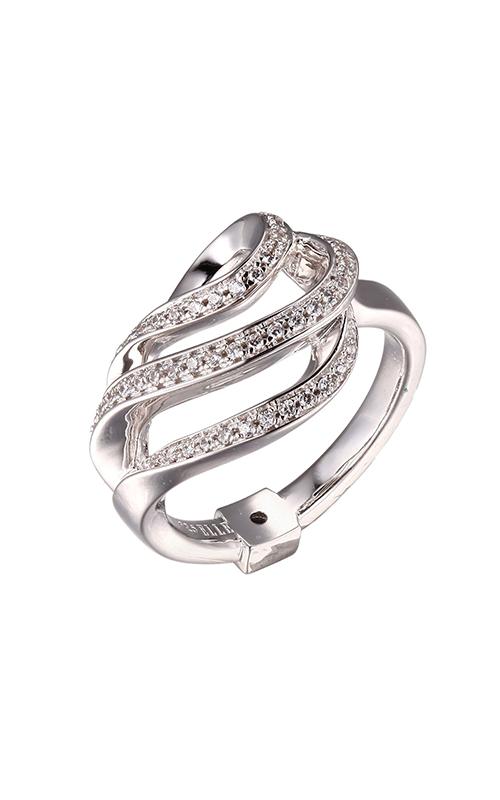 Elle Moon Shadow Fashion Ring R10143WZ6 product image