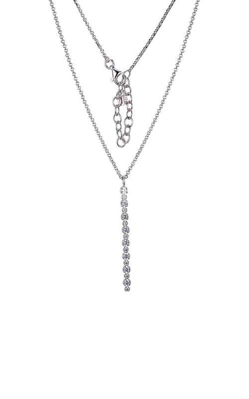 Elle Rodeo Drive Necklace N10068WZ17 product image