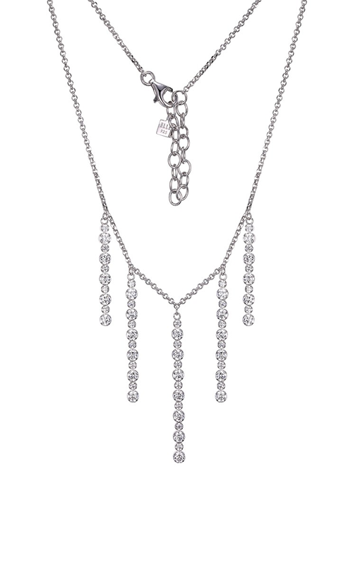 Elle Rodeo Drive Necklace N10108WZ17 product image