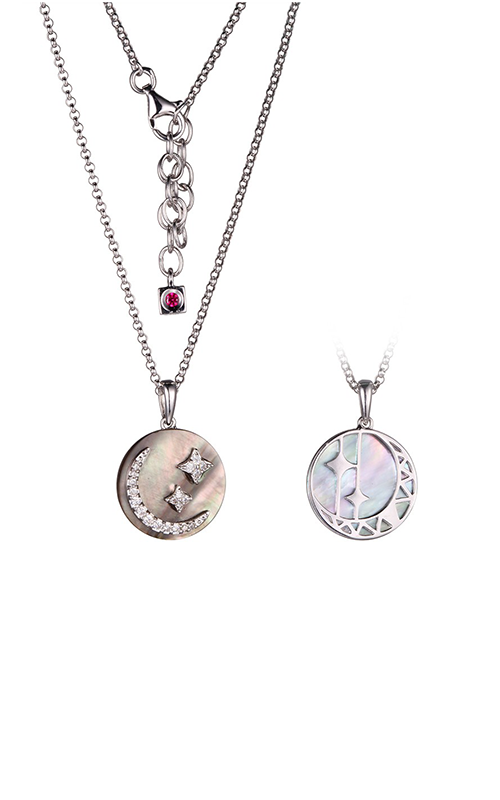 Elle Starry Night Necklace N10103WMP18 product image