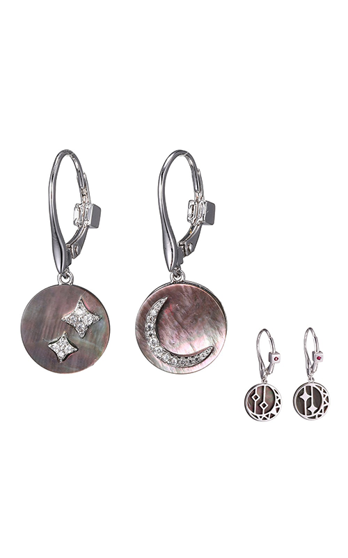 Elle Starry Night Earrings E10103WMP product image