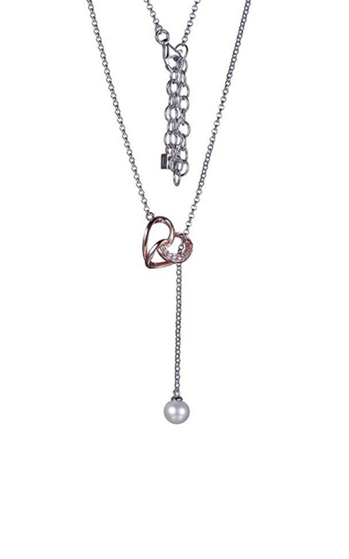 Elle Amour Necklace N10019RWZ17 product image