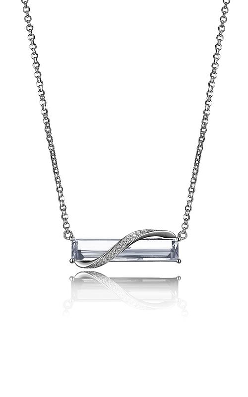 Elle Bold Revolution Necklace N10059WZ17 product image