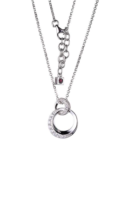 Elle Majestic Necklace N10089WZ18 product image