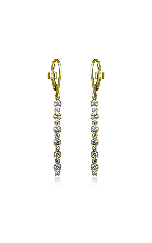 Elle Rodeo Drive Earring E10068YZ product image