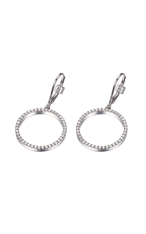 Elle Rodeo Drive Earring E10069WZ product image