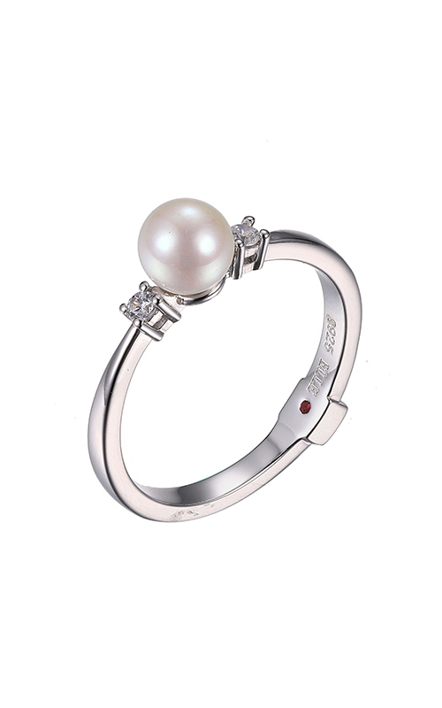 Elle Majestic Fashion ring R10102WPZ6 product image