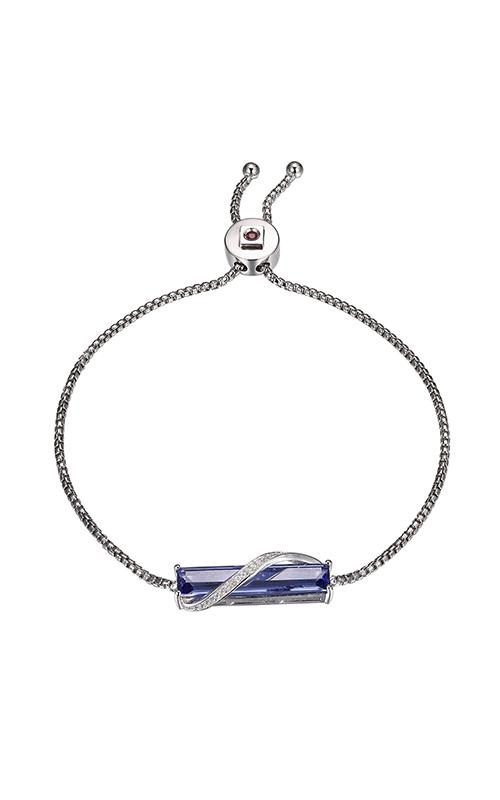 Elle Bold Revolution Bracelet B10058WTZ product image