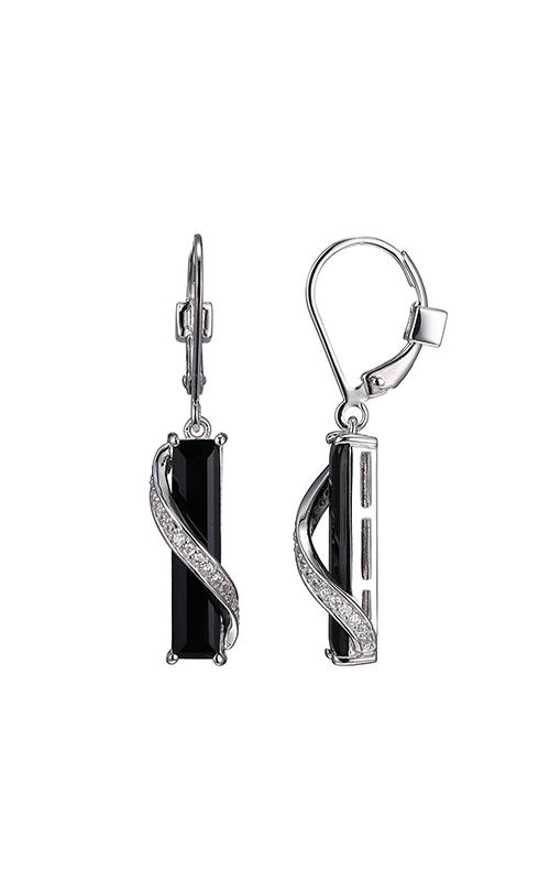 Elle Bold Revolution Earring E10058WBX product image