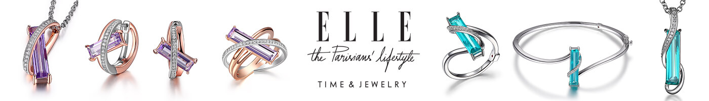 Elle Necklaces