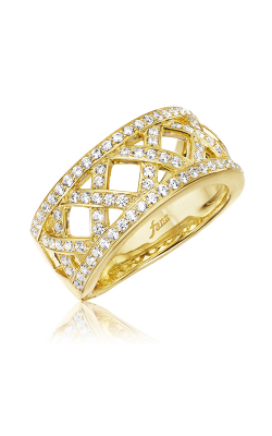 Fana Diamond Rings Fashion Ring R1510YG product image