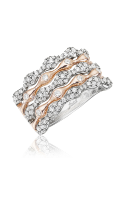 Fana Diamond Rings Fashion Ring R3976 product image