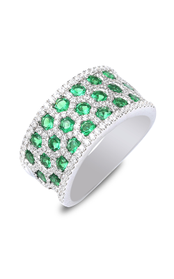 Fana Gemstone Rings Fashion Ring R1340E product image