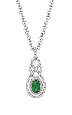 Fana Gemstone Necklace P1347E product image