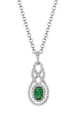 Fana Gemstone Necklace P1347E product image