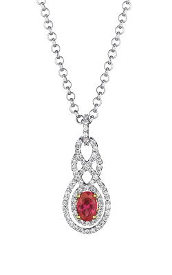 Fana Gemstone Necklace P1347R product image