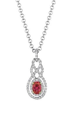 Fana Gemstone Necklace P1347R product image
