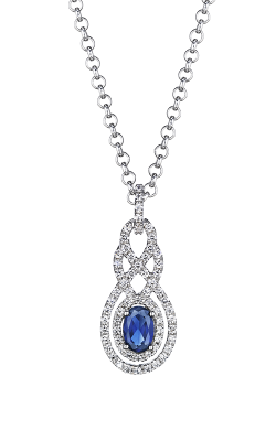 Fana Gemstone Necklace P1347S product image