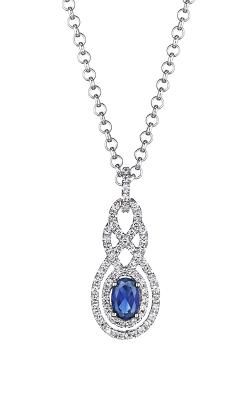 Fana Gemstone Necklace P1347S product image