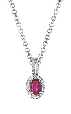 Fana Gemstone Necklace P1373R product image