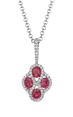 Fana Gemstone Necklace P1377R product image