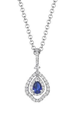 Fana Gemstone Necklace P1465S product image