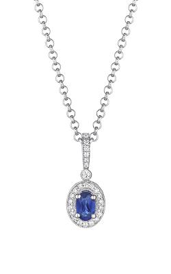 Fana Gemstone Necklace P1481S product image