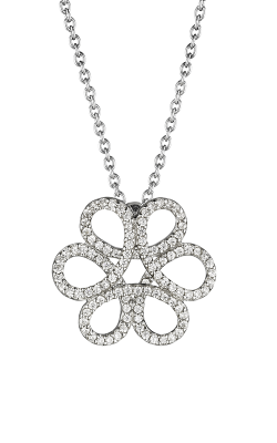 Fana Diamond Necklace P3461 product image