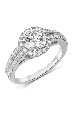 Fana Designer Engagement Ring S2351 product image