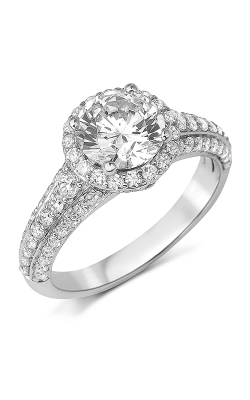 Fana Designer Engagement Ring S2370 product image