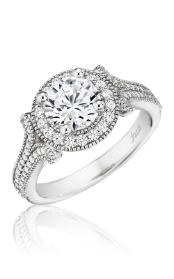 Fana Antique Engagement Ring S2475 product image