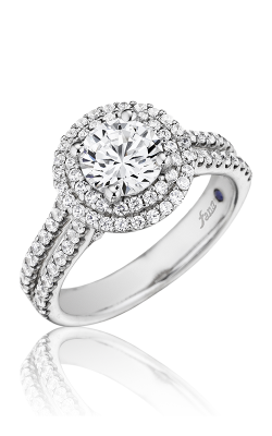 Fana Designer Engagement ring S2510 product image